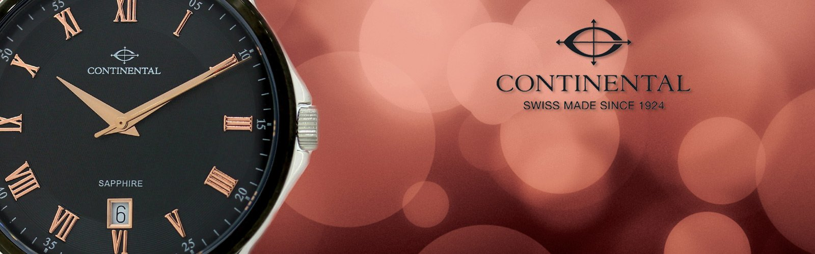 Наручные часы Continental (Континенталь)