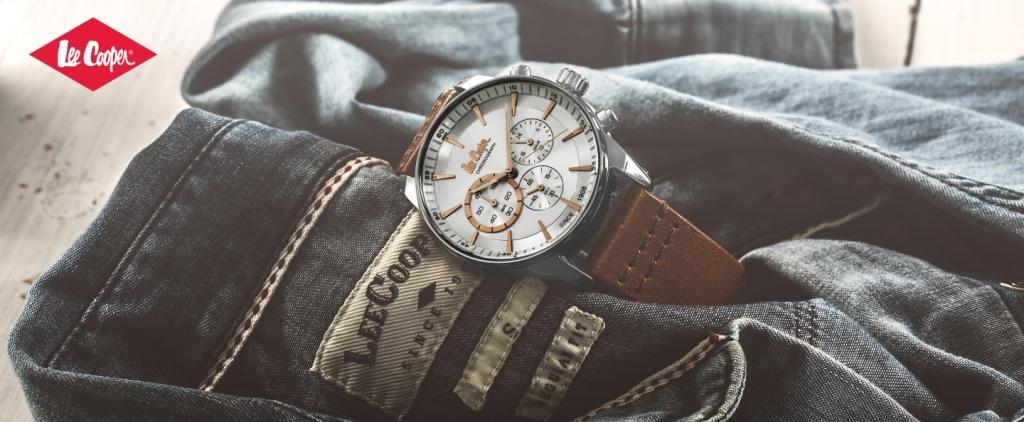 Часы Lee Cooper LC06361.332
