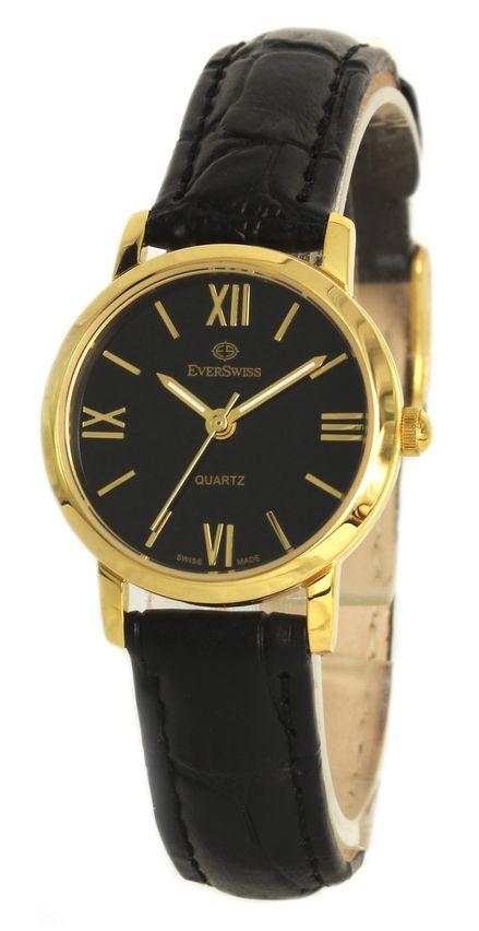 Позолоченные мужские часы, купить в интернет-магазине 22-10