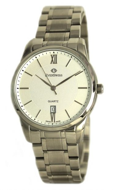 Наручные часы EverSwiss (ЭверСвисс) мужские