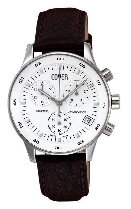 Наручные часы Cover (Ковер) мужские, CO52.04 - Slim Time в Москве 9650209786b
