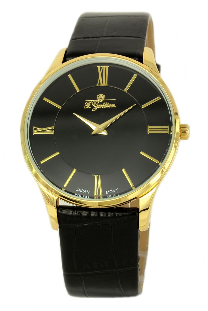 Купить f gattien часы мужские часы мужские касио купить недорого