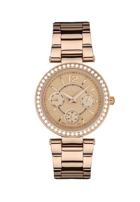 Женские часы Lee Cooper LC06203.330 Мужские часы Fossil JR1480
