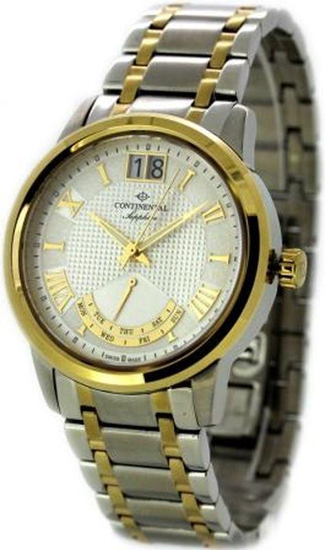 Наручные мужские часы continental часы наручные мура