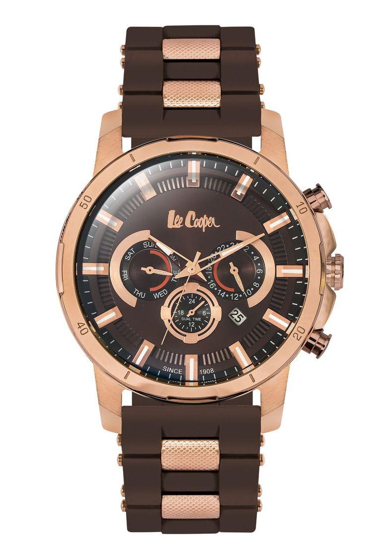 Наручные часы Lee Cooper (Ли Купер) мужские, LC06309.442 - Slim Time ... 5f5a24ac4d6