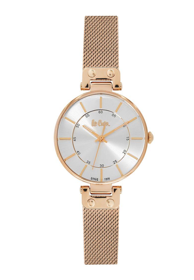 Наручные часы Lee Cooper (Ли Купер) женские, LC06401.430 - Slim Time ... 78e7d201cd7