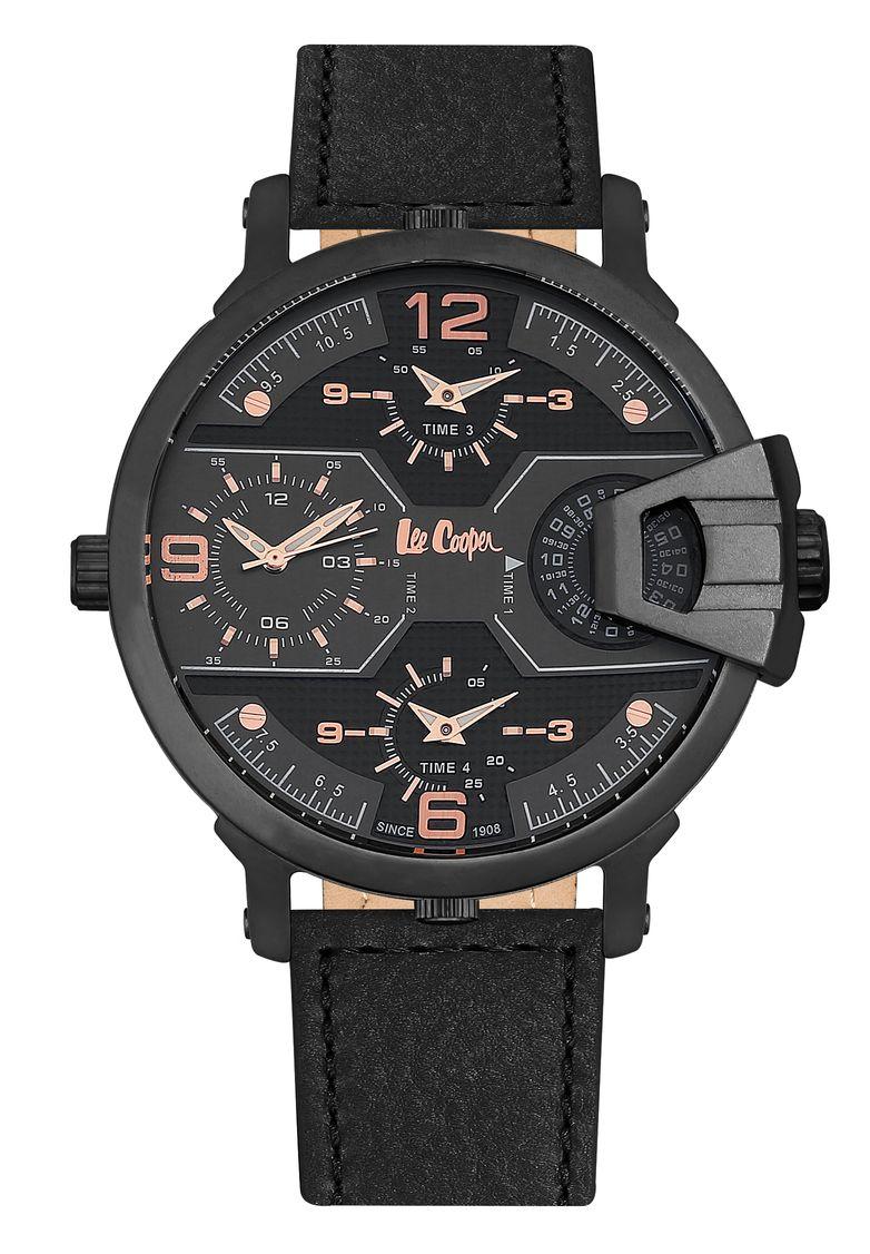Наручные часы Lee Cooper (Ли Купер) мужские, LC06440.651 - Slim Time ... 3f8b22146b3