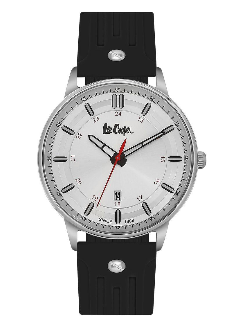 Наручные часы Lee Cooper (Ли Купер) мужские, LC06448.331 - Slim Time ... f3beae05639