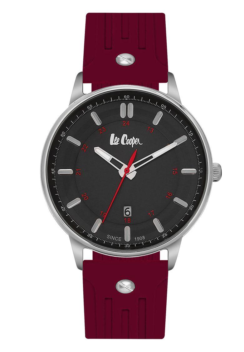 Наручные часы Lee Cooper (Ли Купер) мужские, LC06448.358 - Slim Time ... 9ca9d1727df