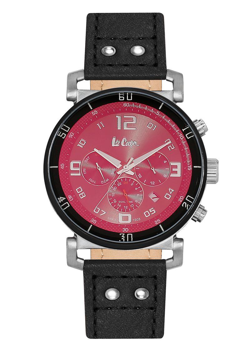 Мужские часы Lee Cooper LC06450.065 Мужские часы Adriatica A1147.51B3CH