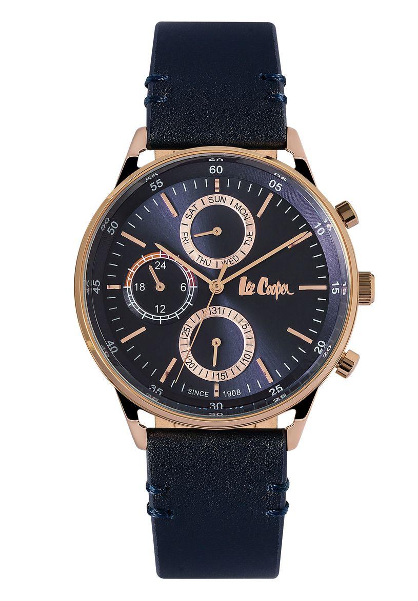 Наручные часы Lee Cooper (Ли Купер) мужские, LC06480.499 - Slim Time ... 2e51688f4d8
