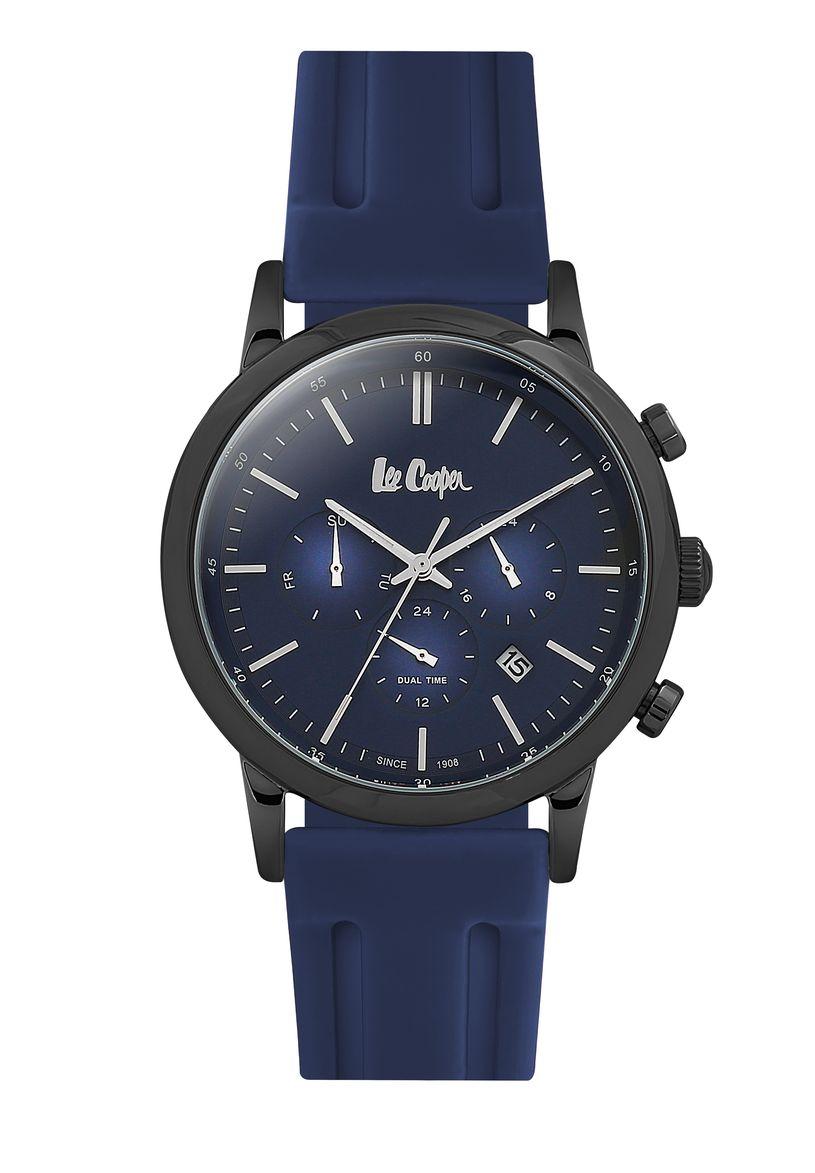 Наручные часы Lee Cooper (Ли Купер) мужские, LC06545.099 - Slim Time ... cd008ea8ee7