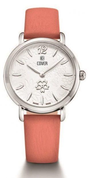 Наручные часы Cover женские