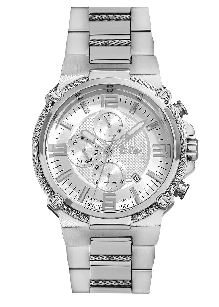 Наручные часы Lee Cooper (Ли Купер) мужские, LC06582.330 - Slim Time ... bc311139b02