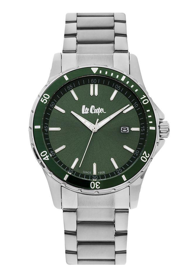 Наручные часы Lee Cooper (Ли Купер) мужские, LC06596.370 - Slim Time ... 197d694a596