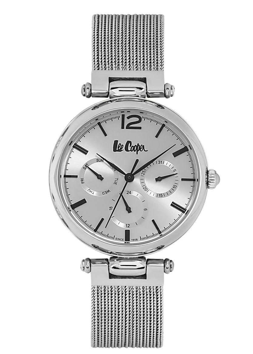 Наручные часы Lee Cooper (Ли Купер) женские, LC06618.330 - Slim Time ... e6cc315b118