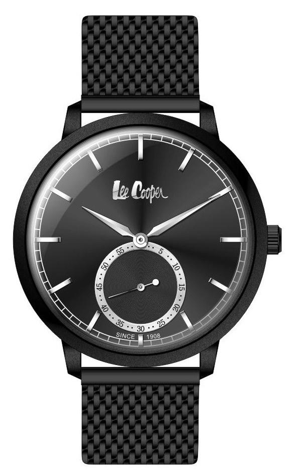 Наручные часы Lee Cooper (Ли Купер) мужские, LC06672.650 - Slim Time ... c1d198cd4ed