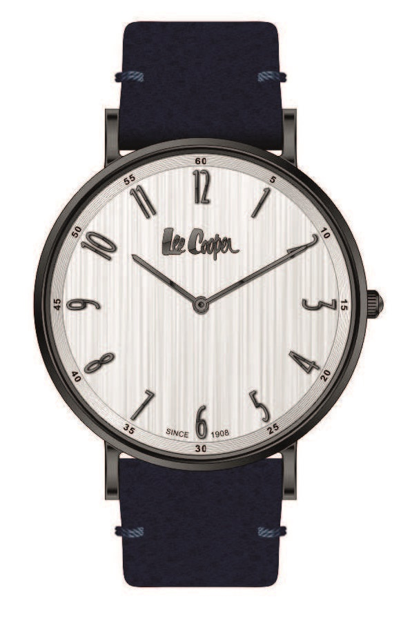 Наручные часы Lee Cooper (Ли Купер) мужские, LC06690.039 - Slim Time ... f78aa86a5e9