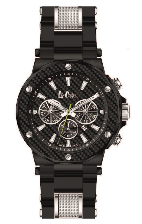 Наручные часы Lee Cooper (Ли Купер) мужские, LC06747.650 - Slim Time ... 0cc27095e34