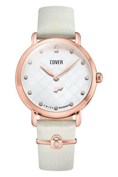 Наручные часы Cover Crazy Seconds женские