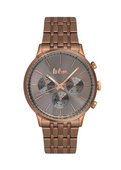 Наручные часы Lee Cooper (Ли Купер) мужские LC06897.770