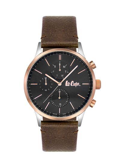 Наручные часы Lee Cooper (Ли Купер) мужские LC06902.565