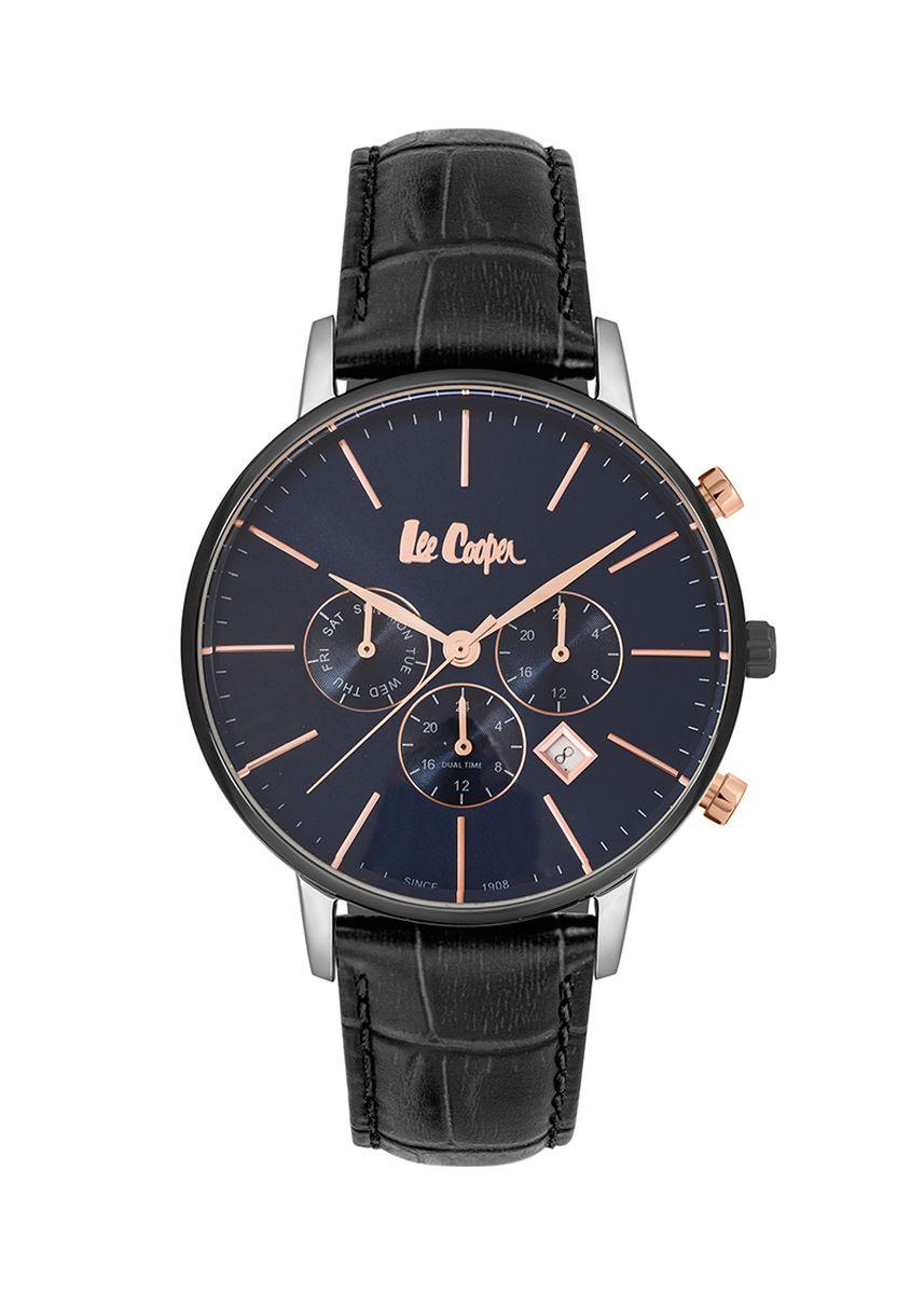 Наручные часы Lee Cooper (Ли Купер) мужские LC06916.691
