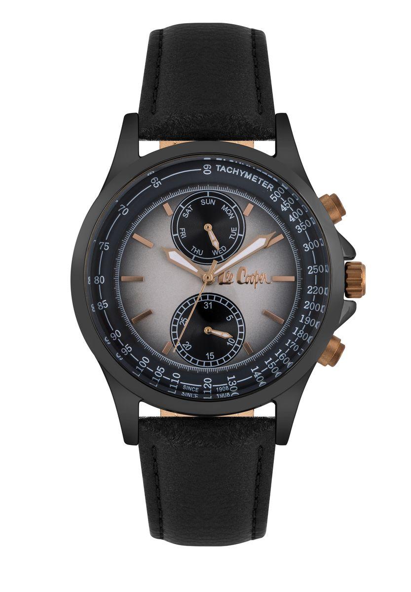 Наручные часы Lee Cooper (Ли Купер) мужские LC06923.661