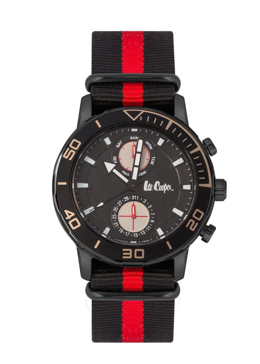 Наручные часы Lee Cooper (Ли Купер) мужские LC06926.651