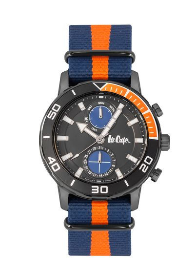 Наручные часы Lee Cooper (Ли Купер) мужские LC06926.659