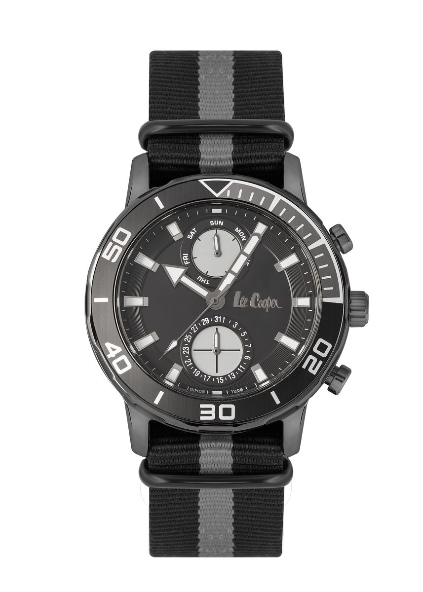 Наручные часы Lee Cooper (Ли Купер) мужские LC06926.661