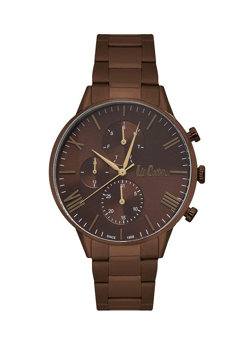 Наручные часы Lee Cooper (Ли Купер) мужские LC06927.740