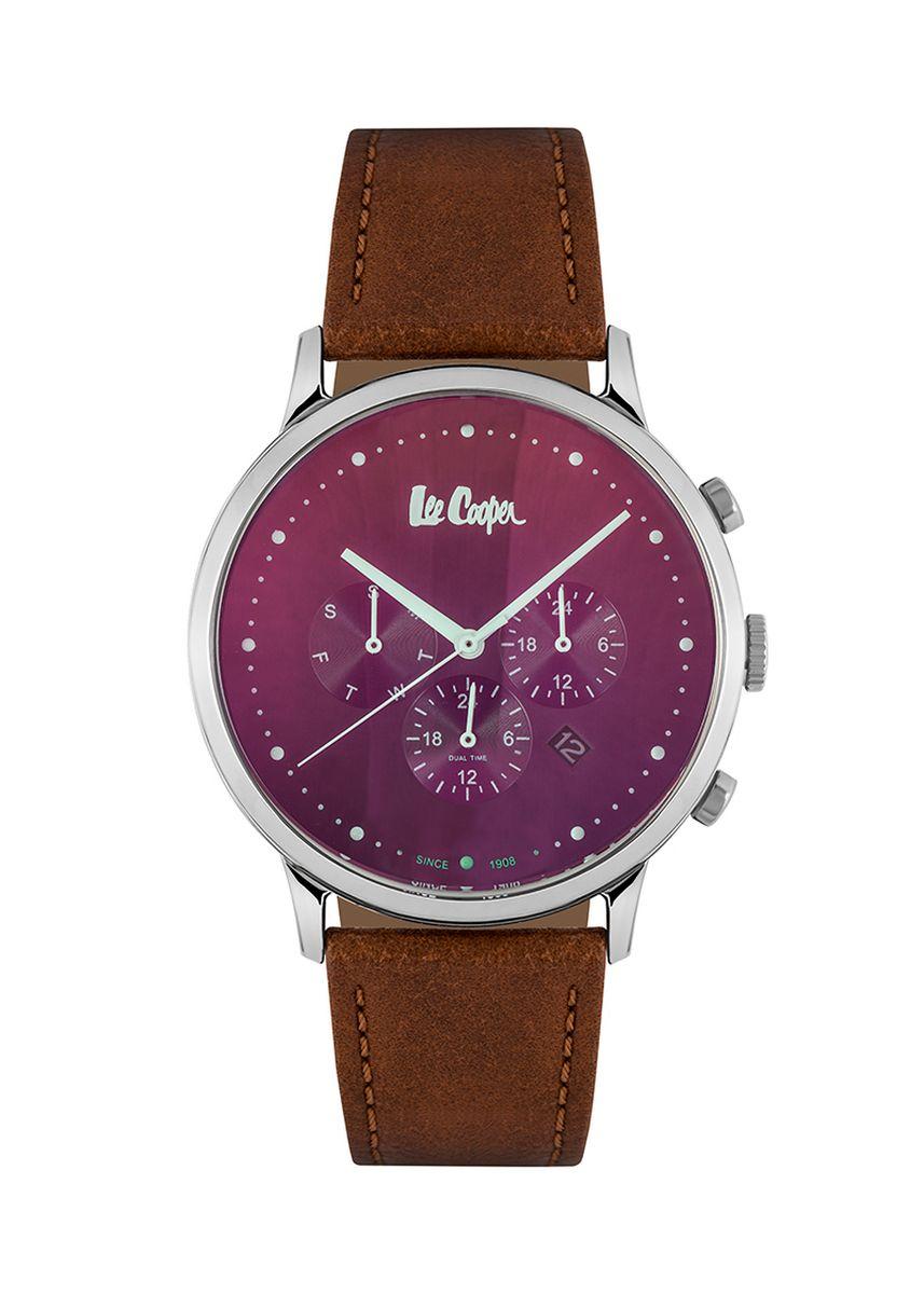 Наручные часы Lee Cooper (Ли Купер) мужские LC06935.355