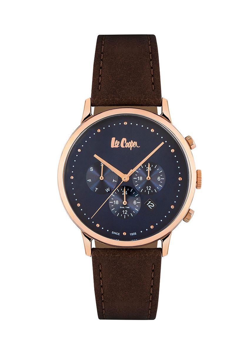 Наручные часы Lee Cooper (Ли Купер) мужские LC06935.492