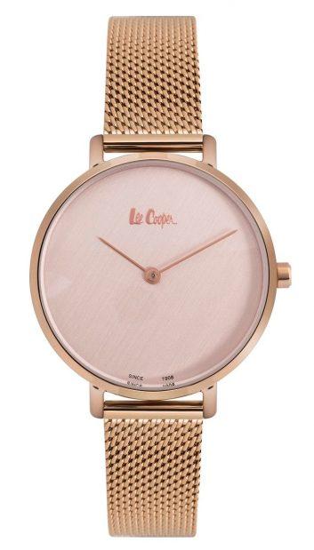 Hаручные часы lee cooper (ли купер)  LC06948.480