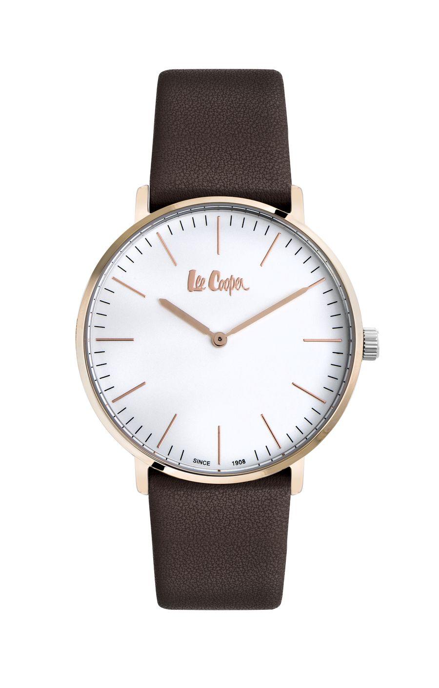 Hаручные часы lee cooper (ли купер)  LC06951.432