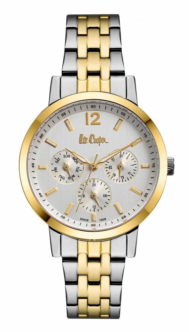 Hаручные часы lee cooper (ли купер)  LC06956.230