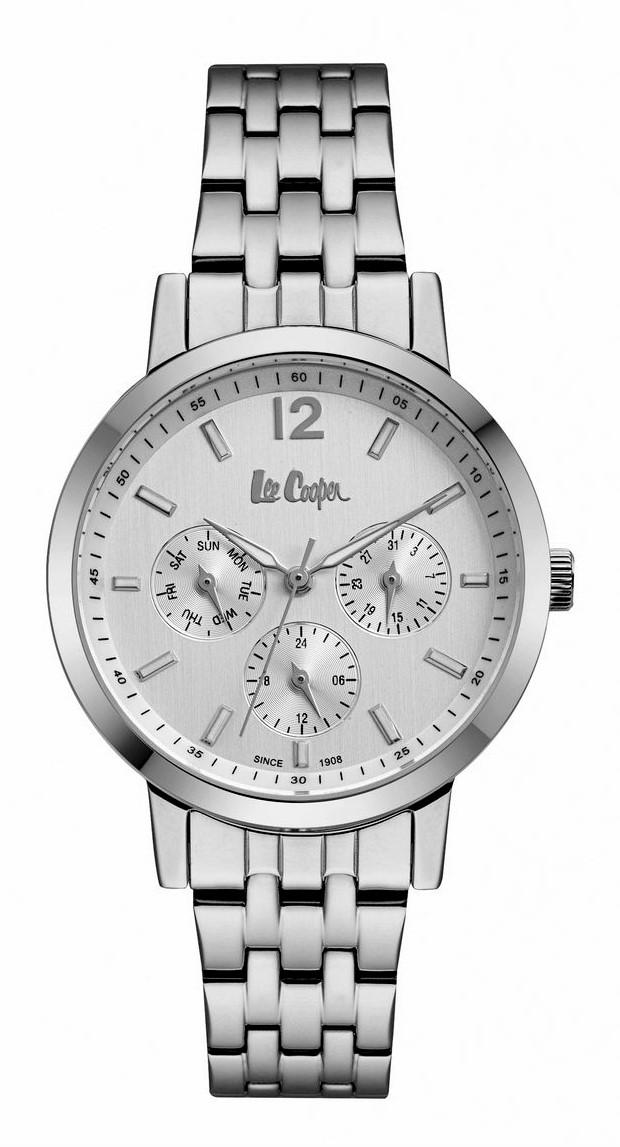 Hаручные часы lee cooper (ли купер)  LC06956.330