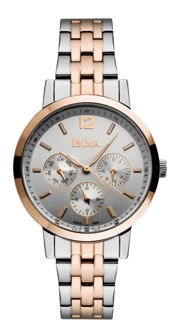Hаручные часы lee cooper (ли купер)  LC06956.530