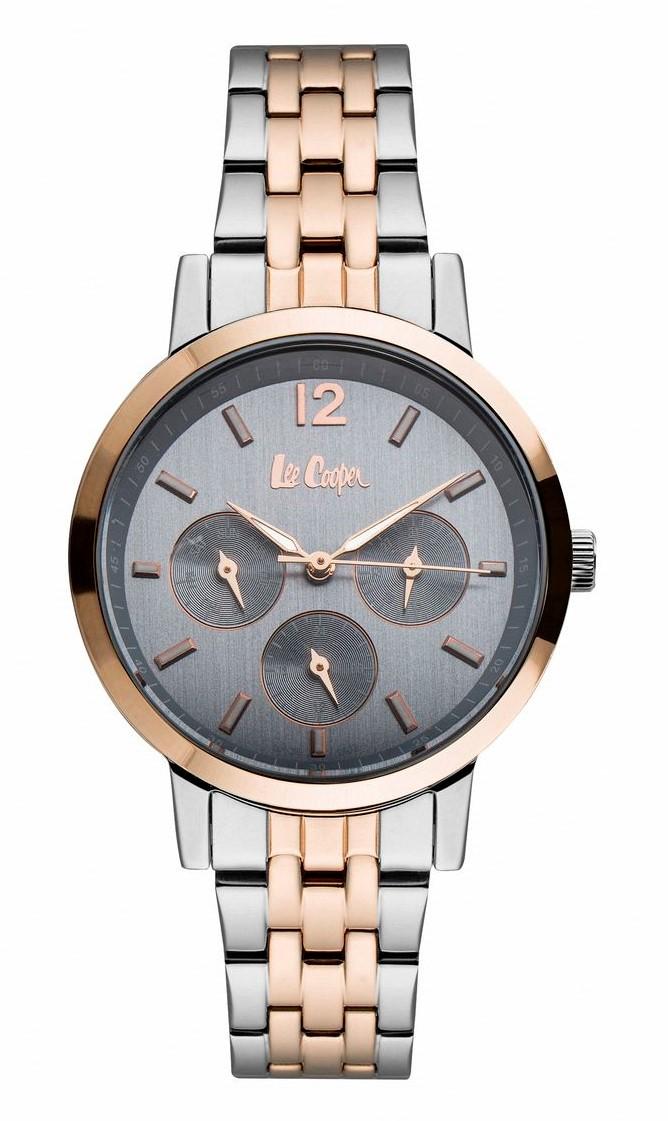Hаручные часы lee cooper (ли купер)  LC06956.590