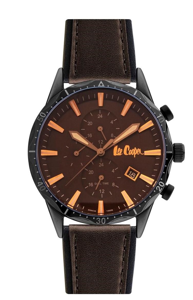 Hаручные часы lee cooper (ли купер)  LC06957.044