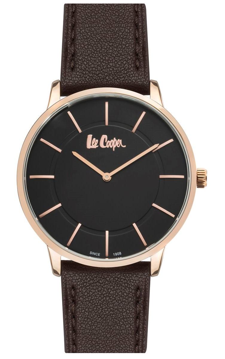 Hаручные часы lee cooper (ли купер)  LC06962.462