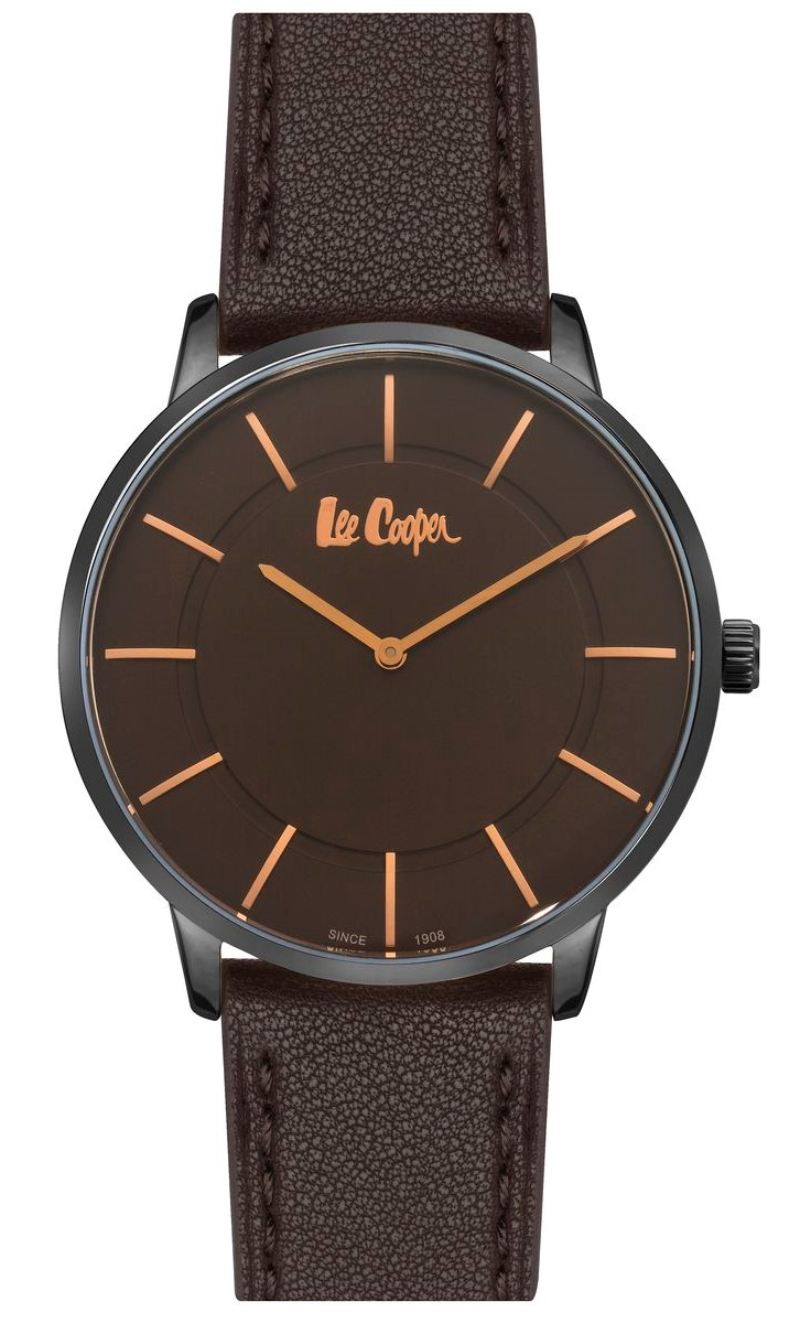 Hаручные часы lee cooper (ли купер)  LC06962.642