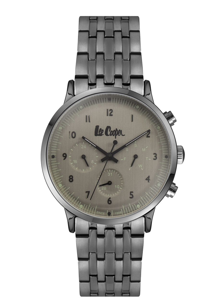 Hаручные часы lee cooper (ли купер)  LC06969.060