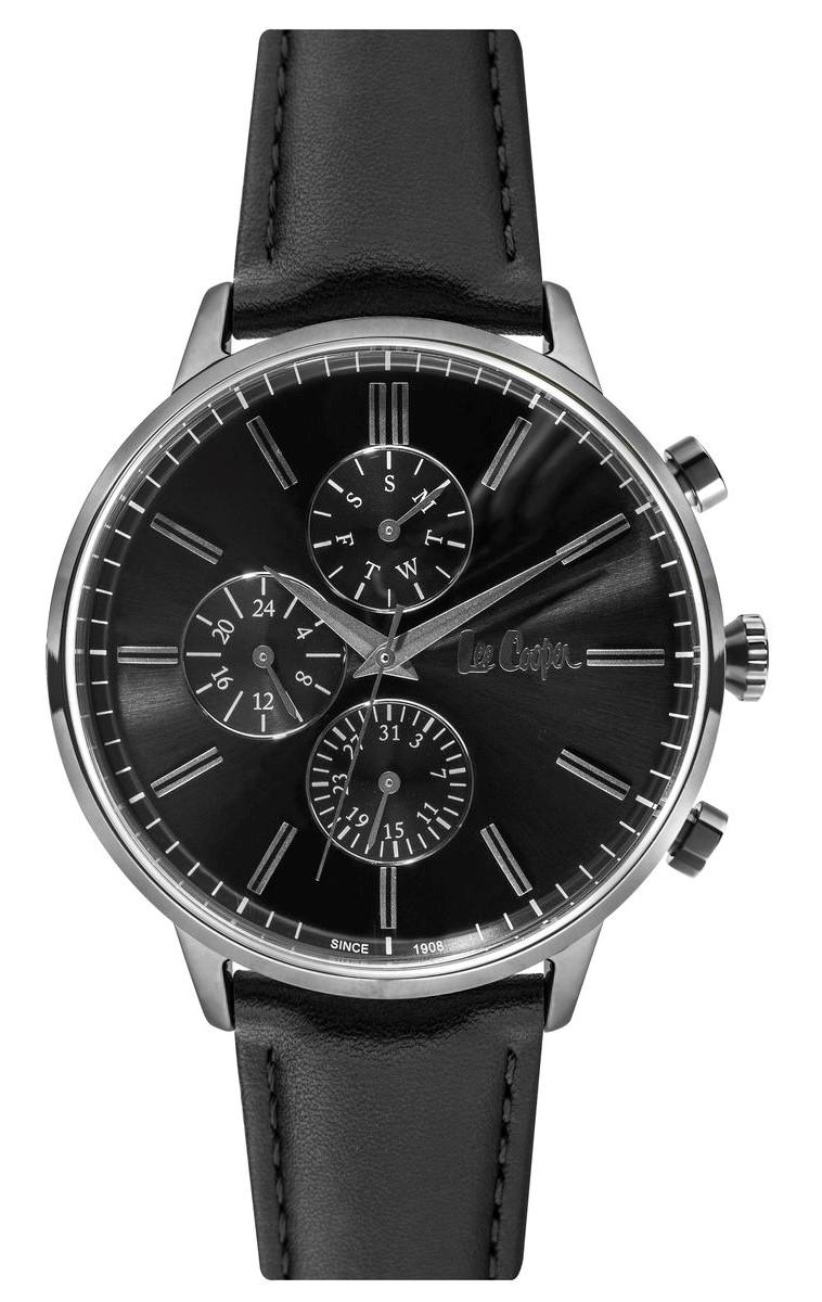 Hаручные часы lee cooper (ли купер)  LC06970.051