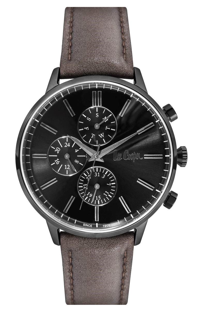Hаручные часы lee cooper (ли купер)  LC06970.062