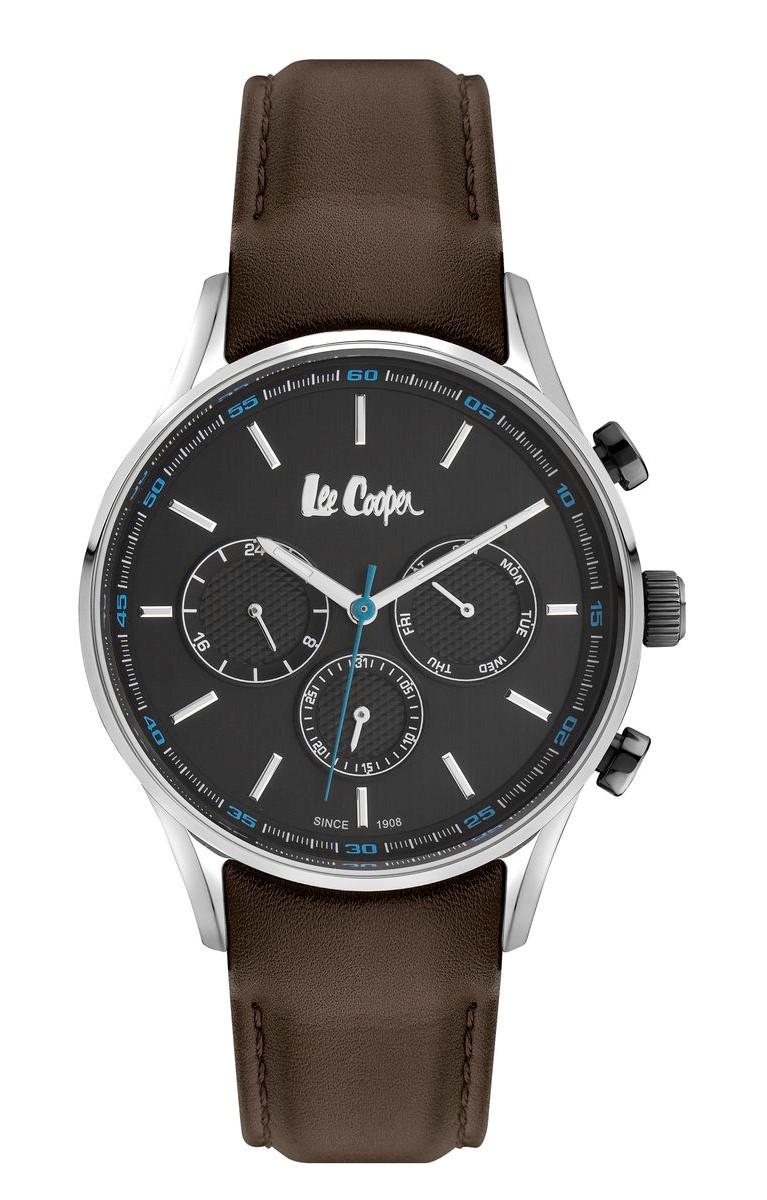 Hаручные часы lee cooper (ли купер)  LC06971.052