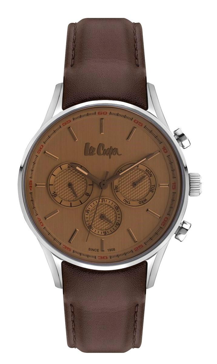 Hаручные часы lee cooper (ли купер)  LC06971.372