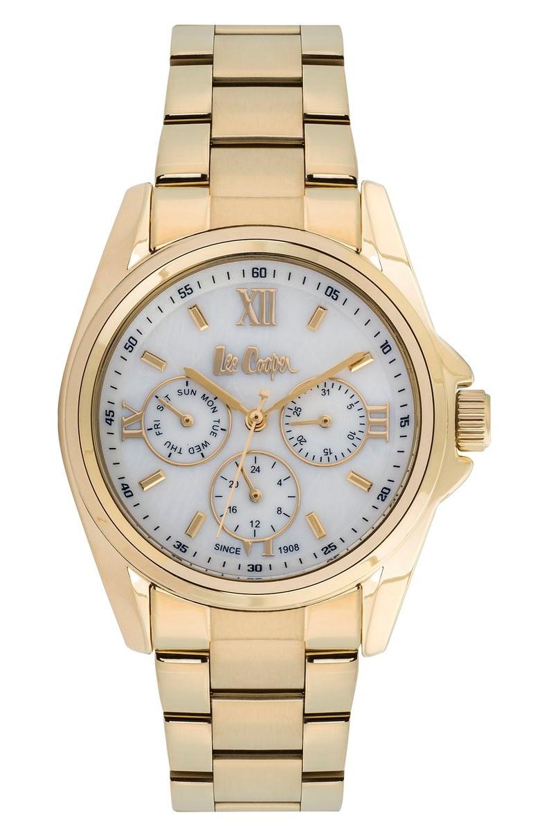 Hаручные часы lee cooper (ли купер)  LC06975.120