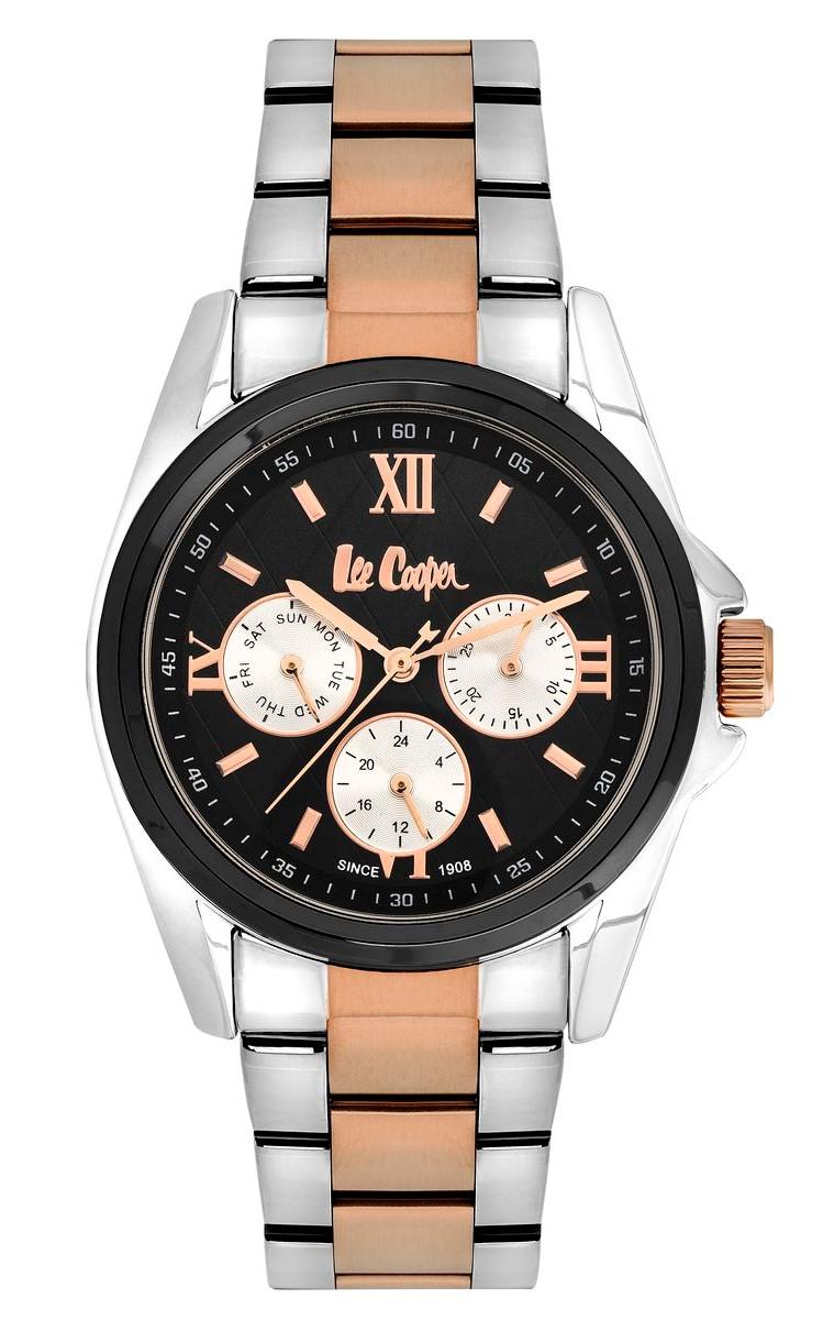 Hаручные часы lee cooper (ли купер)  LC06975.350